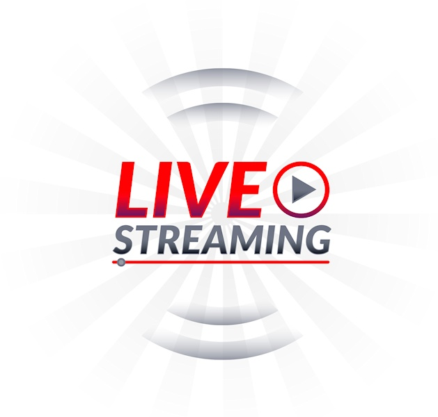 Live streaming Shoutcast & Icecast