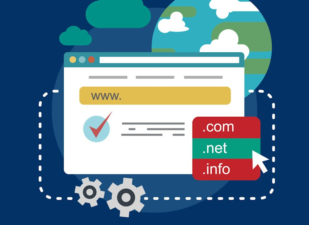 Internet domene - Medialive Blog