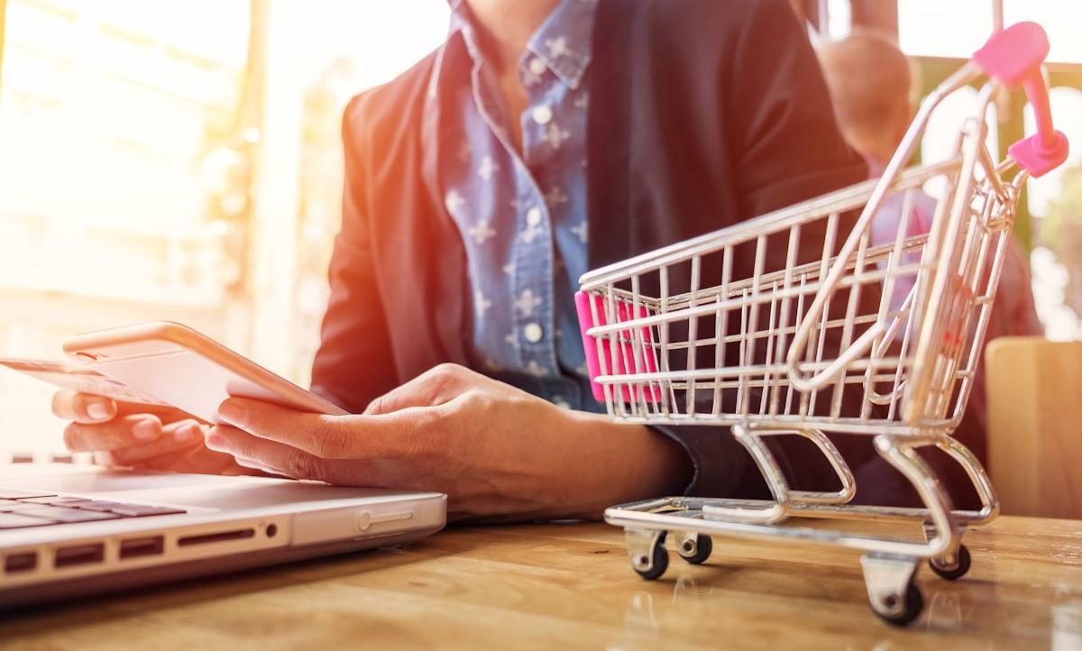 Internet trgovina (web shop, web trgovina)